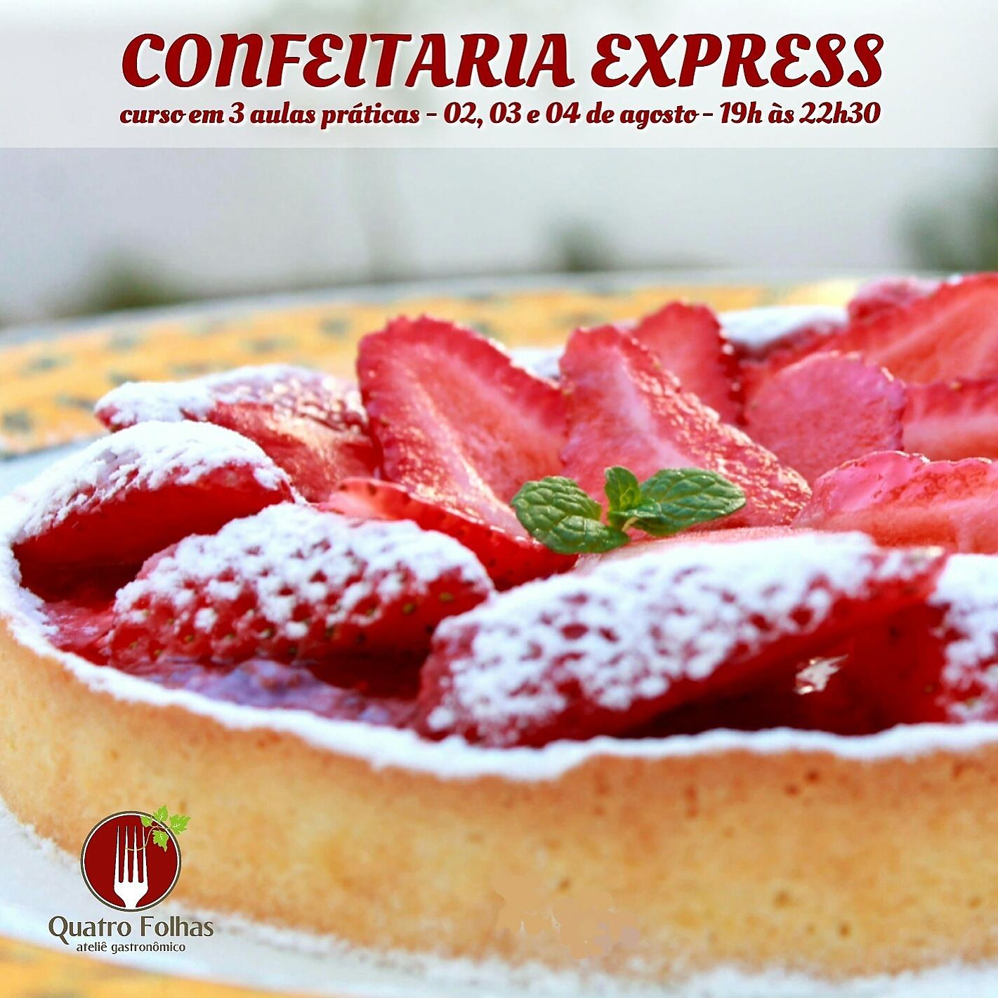 conf express